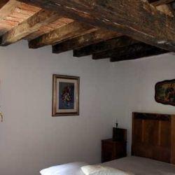 camera dell'Agriturismo Corte del Gallo - Val Trebbia - Piacentino