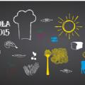 EXPO 2015 Schulprojekt