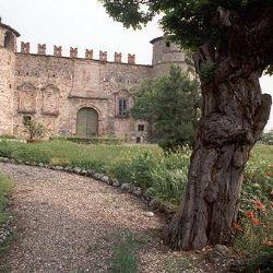 Castello di Statto