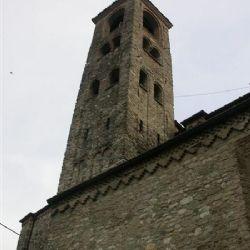Chiesa san Colombano Bobbio