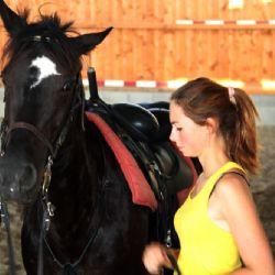 Loves Horses - a cavallo alla Corte del